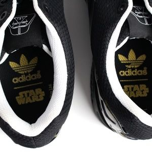 Adidas ZX Flux Star Wars Limited Edition